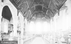 Tiverton, Blundell's Schools Chapel 1896