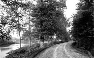 Tiverton, Collipriest Avenue 1890
