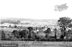 Tiverton, From Peffing's Howden 1890