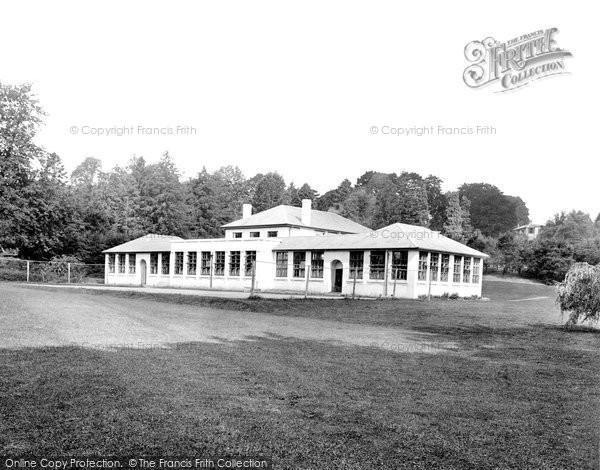 Photo of Tiverton, Greenway School 1930