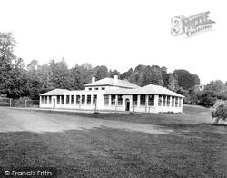Tiverton, Greenway School 1930