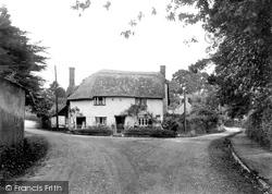 Tiverton, Penny Park 1930