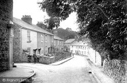 Tiverton, St Andrew Street 1920