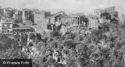 General View c.1930, Tivoli