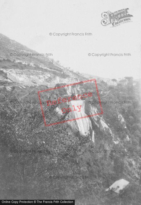 Photo of Tivoli, Great Waterfall c.1930
