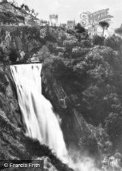 Great Waterfalls c.1930, Tivoli