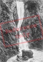 The Great Waterfall c.1930, Tivoli