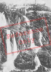 The Waterfalls c.1930, Tivoli