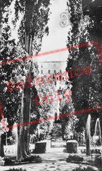 Villa D'este c.1930, Tivoli