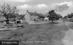 The Green c.1955, Tockington
