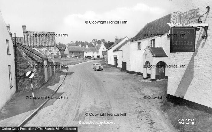 Tockington photo