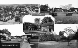 Toddington, Composite c.1965