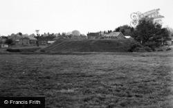 Toddington, Conger Hill 1954