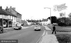 High Street c.1965, Toddington