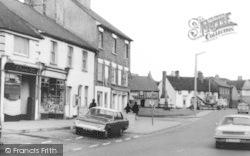 Toddington, High Street c.1965