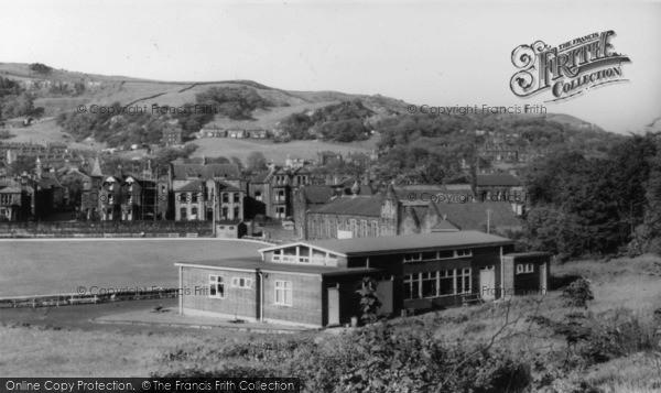 Photo of Todmorden, c.1965