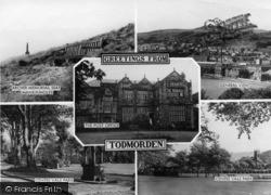 Composite c.1955, Todmorden