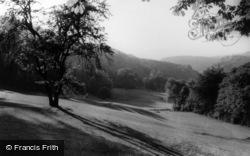 Park Golf Course c.1965, Todmorden