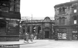 Penny Bank c.1955, Todmorden