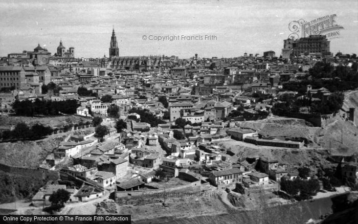 Photo of Toledo, 1960