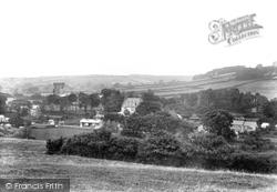 Toller Porcorum, General View 1906