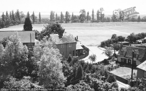 Photo of Tollesbury, Looking South c.1960