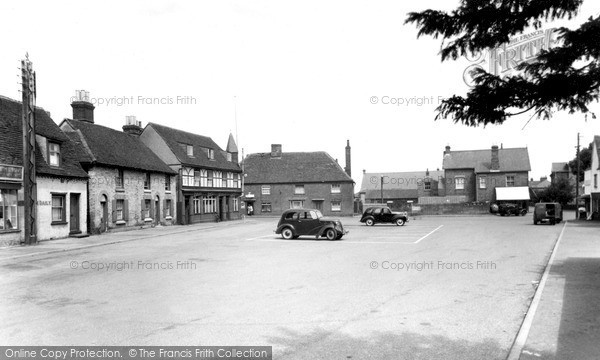 Tollesbury © Copyright The Francis Frith Collection 2005. http://www.frithphotos.com