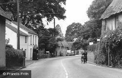 Main Street 1956, Tolpuddle