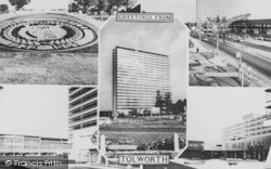 Tolworth, Composite c.1965