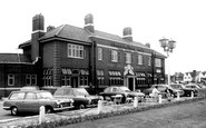 Tolworth, the Toby Jug c1965