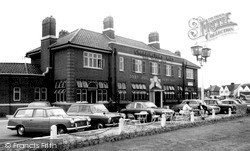 The Toby Jug c.1965, Tolworth