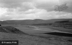 River Findhorn 1961, Tomatin