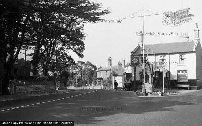 Photo of Tonbridge, c.1950