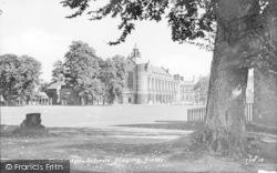 Tonbridge, School Playing Fields 1948