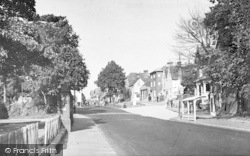 Tonbridge, Shipbourne Road 1948