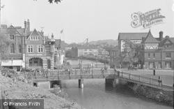 The Bridge 1948, Tonbridge