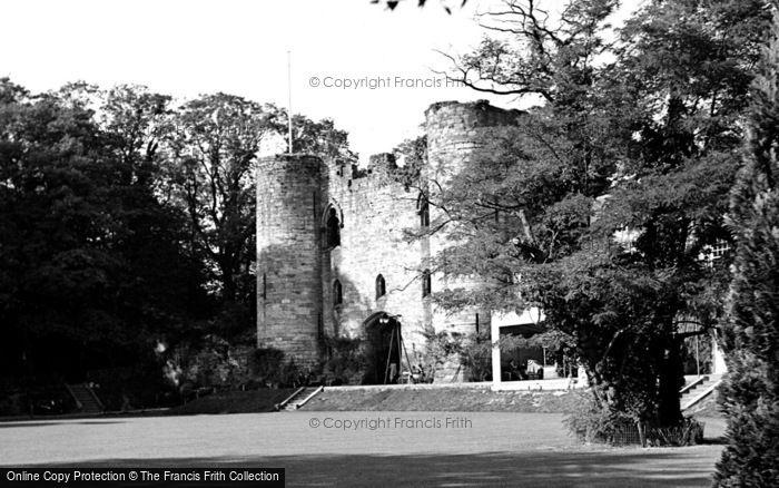 Photo of Tonbridge, The Castle 1948