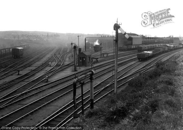 Photo of Tondu, The Junction 1938