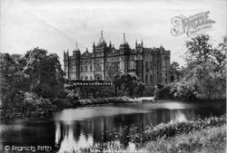 Castle 1898, Tong