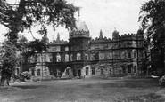 Tong, Castle 1898