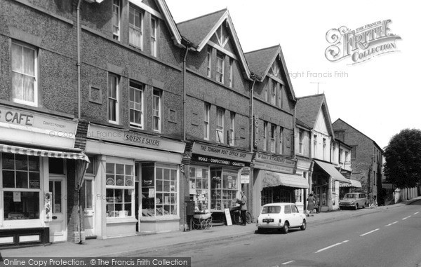 Tongham, c1965