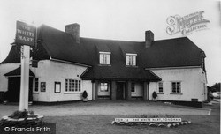 Tongham, The White Hart c.1965