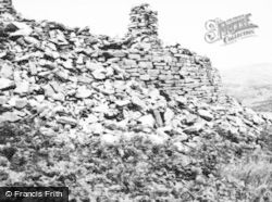 Tongue, Broch, Dun Na Maigh 1952
