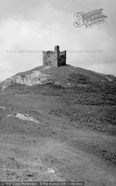 Photo of Tongue, Castle Varrich 1952