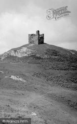 Castle Varrich 1952, Tongue