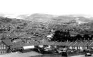 Tonypandy, and Trelaw c1960