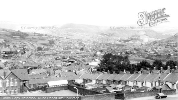 Tonypandy photo