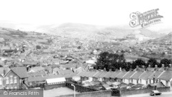 Tonypandy, And Trealaw c.1965