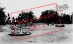 Penygraig Park c.1960, Tonypandy