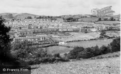 General View c.1955, Tonyrefail